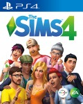 The Sims 4 Playstation 4 (PS4) video spēle - ir veikalā