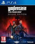 Wolfenstein: Youngblood Deluxe Edition Playstation 4 (PS4) video spēle