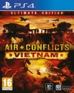 Air Conflicts Vietnam - Ultimate Edition Playstation 4 (PS4)
