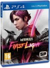 InFamous First Light Playstation 4 (PS4)