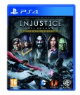 Injustice: Gods Among Us Ultimate Edition Playstation 4 (PS4) video spēle