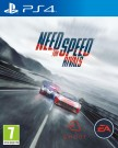 Need for Speed Rivals Playstation 4 (PS4) video spēle