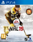 NHL 15 Playstation 4 (PS4)