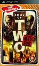 Army of Two: The 40th Day PSP spēle