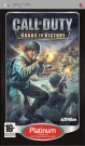 Call of Duty: Roads to Victory Playstation PSP spēle