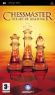 Chessmaster 11 The Art of Learning PSP spēle