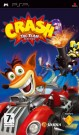 Crash Tag Team Racing PSP spēle