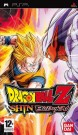 DragonBall Z Shin Budokai (Dragon Ball) PSP