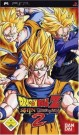 DragonBall Z Shin Budokai 2 (Dragon Ball) PSP