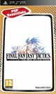 Final Fantasy Tactics The War of the Lions PSP spēle