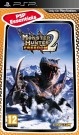 Monster Hunter Freedom 2 PSP game