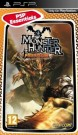 Monster Hunter: Freedom PSP game