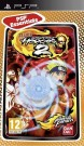 Naruto Ultimate Ninja Heroes 2 PSP game