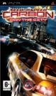 Need for Speed Carbon Own the City PSP spēle