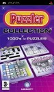 Puzzler Collection Playstation PSP spēle