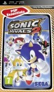 Sonic Rivals 2 PSP game