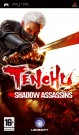 Tenchu: Shadow Assassins PSP game
