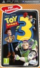 Toy Story 3 Playstation PSP game