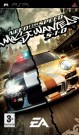 Need for Speed: Most Wanted 5-1-0 PSP spēle