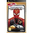 Spider-Man: Web of Shadows - Amazing Allies Edition (Spiderman) PSP