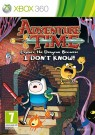 Adventure Time: Explore The Dungeon Because I Don't Know! Xbox 360