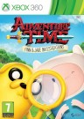 Adventure Time: Finn & Jake Investigations Xbox 360 video spēle