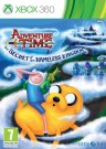 Adventure Time: The Secret of the Nameless Kingdom Xbox 360 video spēle - ir veikalā