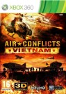 Air Conflicts Vietnam Xbox 360 video spēle