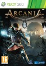 Arcania: Gothic 4 Xbox 360 video game