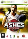Ashes Cricket 2009 Xbox 360 video spēle