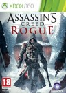 Assassin's Creed Rogue (Assassins Creed) Xbox 360 video spēle