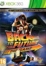 Back to the Future: The Game - 30th Anniversary Xbox 360 video spēle