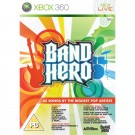 Band Hero Solus Xbox 360 video spēle