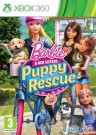 Barbie and Her Sisters Puppy Rescue Xbox 360 video spēle