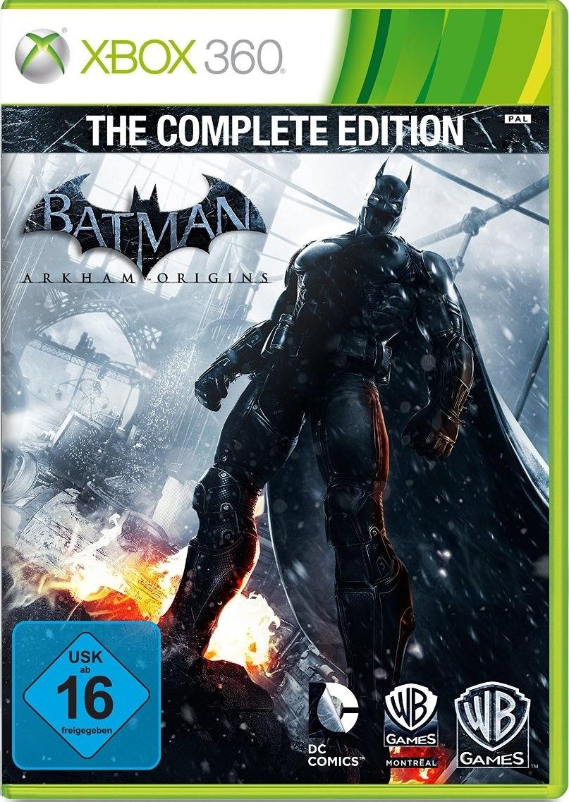 Batman: arkham origins (xbox 360) video games online   raru.