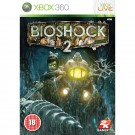 Bioshock 2 Xbox 360 video game