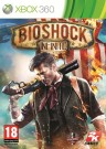 Bioshock Infinite Xbox 360 video spēle