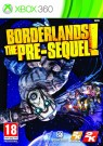 Borderlands: The Pre-Sequel Xbox 360 video spēle