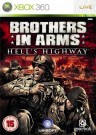 Brothers in Arms: Hell's Highway (Hells) Xbox 360 video spēle