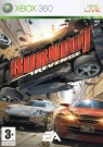 Burnout Revenge Xbox 360 video spēle