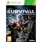 Cabela's Survival: Shadows of Katmai Xbox 360