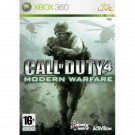 Call of Duty 4: Modern Warfare Xbox 360 video spēle - ir veikalā