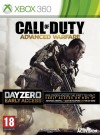 Call of Duty: Advanced Warfare - Day Zero Edition Xbox 360 video spēle - ir veikalā