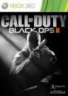Call of Duty: Black Ops II (2) Xbox 360 (Xbox One compatible) video spēle - New - Damaged box - ir veikalā
