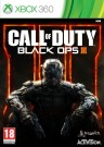 Call of Duty: Black Ops III (3) Xbox 360 video spēle