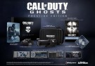Call of Duty Ghosts - Prestige Edition Xbox 360 video spēle - ir veikalā