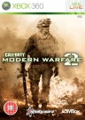 Call of Duty: Modern Warfare 2 Xbox 360 video spēle