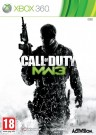 Call of Duty: Modern Warfare 3 Xbox 360 video spēle - ir veikalā