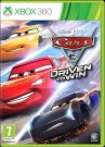 Cars 3 Driven to Win Xbox 360 video spēle - ir veikalā