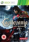 Castlevania: Lords of Shadow Xbox 360 video spēle